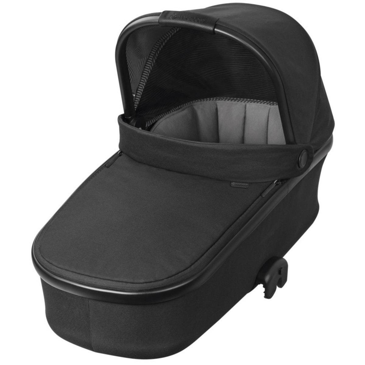 nacelle oria triangle black 1507330210 achat vente accessoires poussette sur. Black Bedroom Furniture Sets. Home Design Ideas