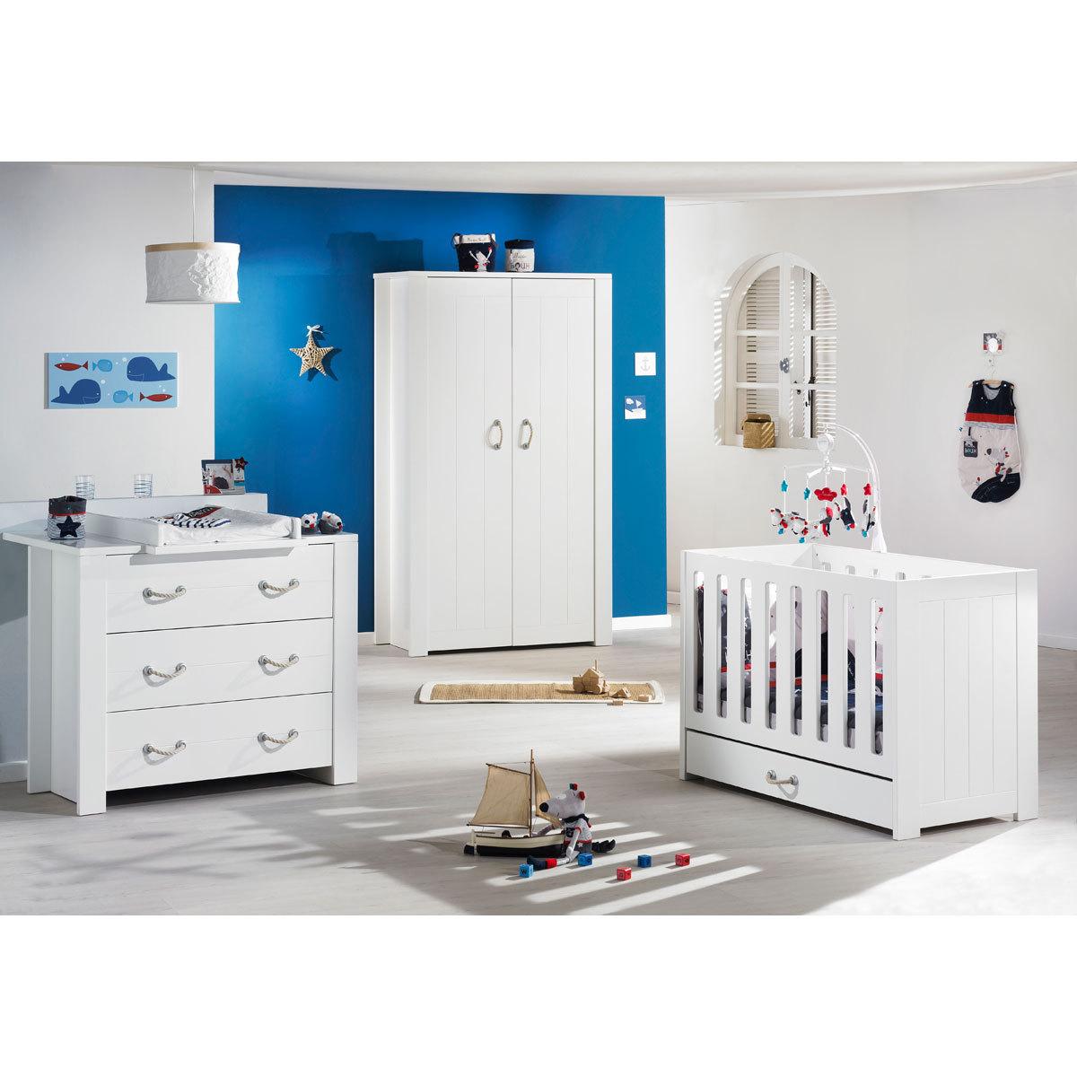 sauthon armoire 2 portes seaside armoire sauthon sur l. Black Bedroom Furniture Sets. Home Design Ideas