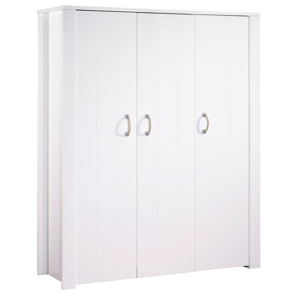 Sauthon armoire 3 portes seaside armoire sauthon sur l - L armoire de bebe ...