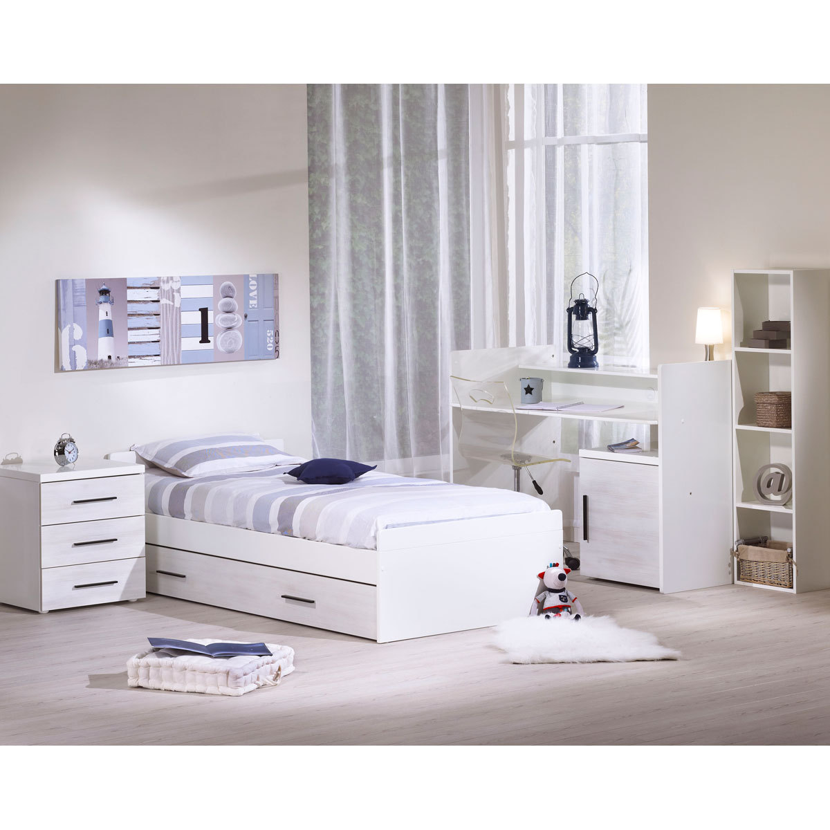 sauthon lit combin evolutif zen rivage lit b b sauthon sur l 39 armoire de b b. Black Bedroom Furniture Sets. Home Design Ideas