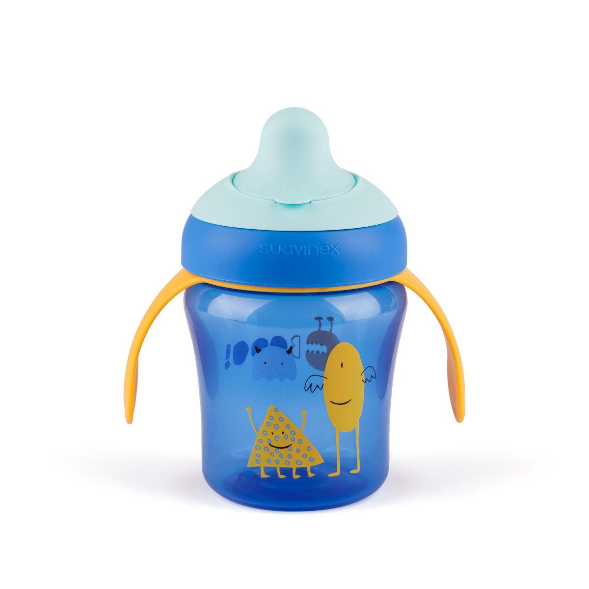 Tasse & Verre Tasse d'Apprentissage Booo - Bleu Tasse d'Apprentissage Booo - Bleu