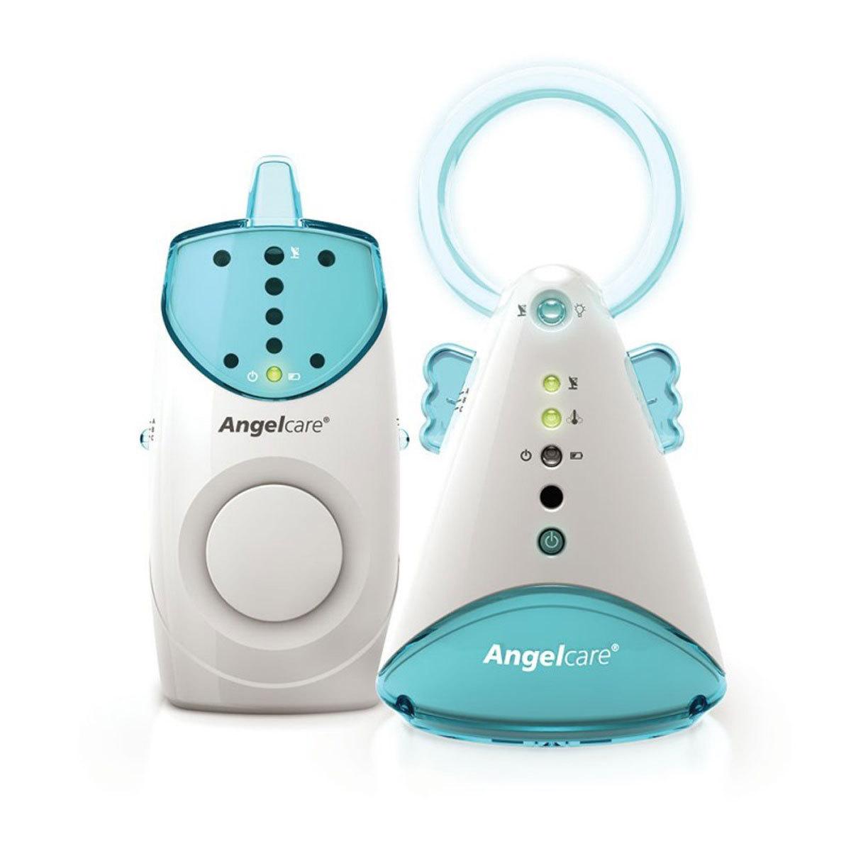 Écoute bébé Babyphone Moniteur de Son AC620 Babyphone Moniteur de Son AC620