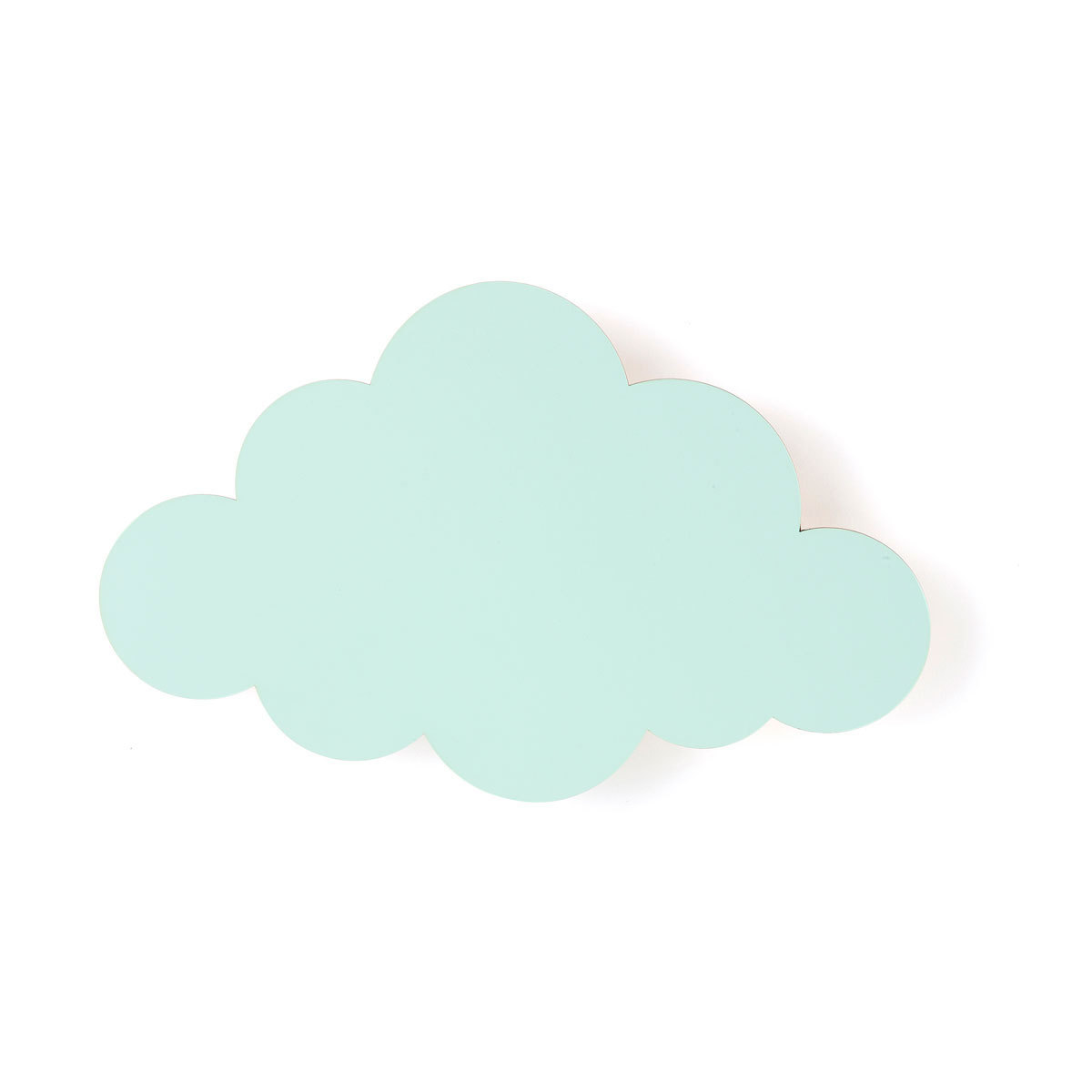 ferm living applique nuage menthe suspension. Black Bedroom Furniture Sets. Home Design Ideas