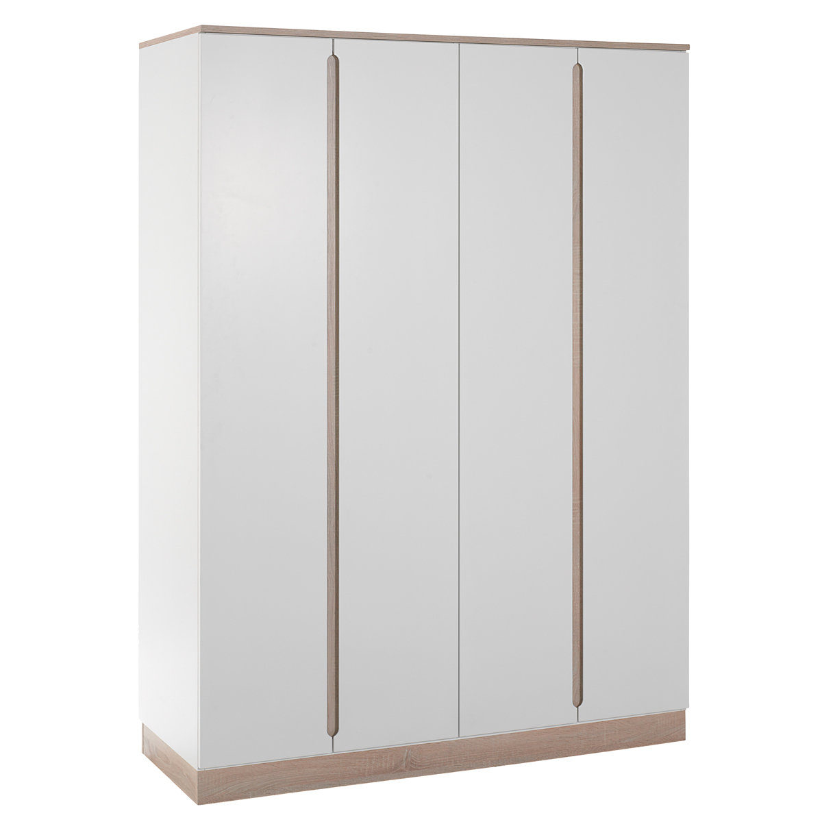 Geuther Armoire 4 Portes Collection United Armoire