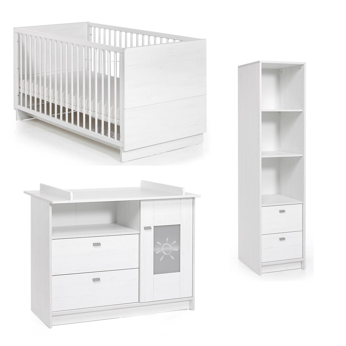 chambre trio lit commode etag re haute collection sol trio sol 1 achat vente chambre. Black Bedroom Furniture Sets. Home Design Ideas