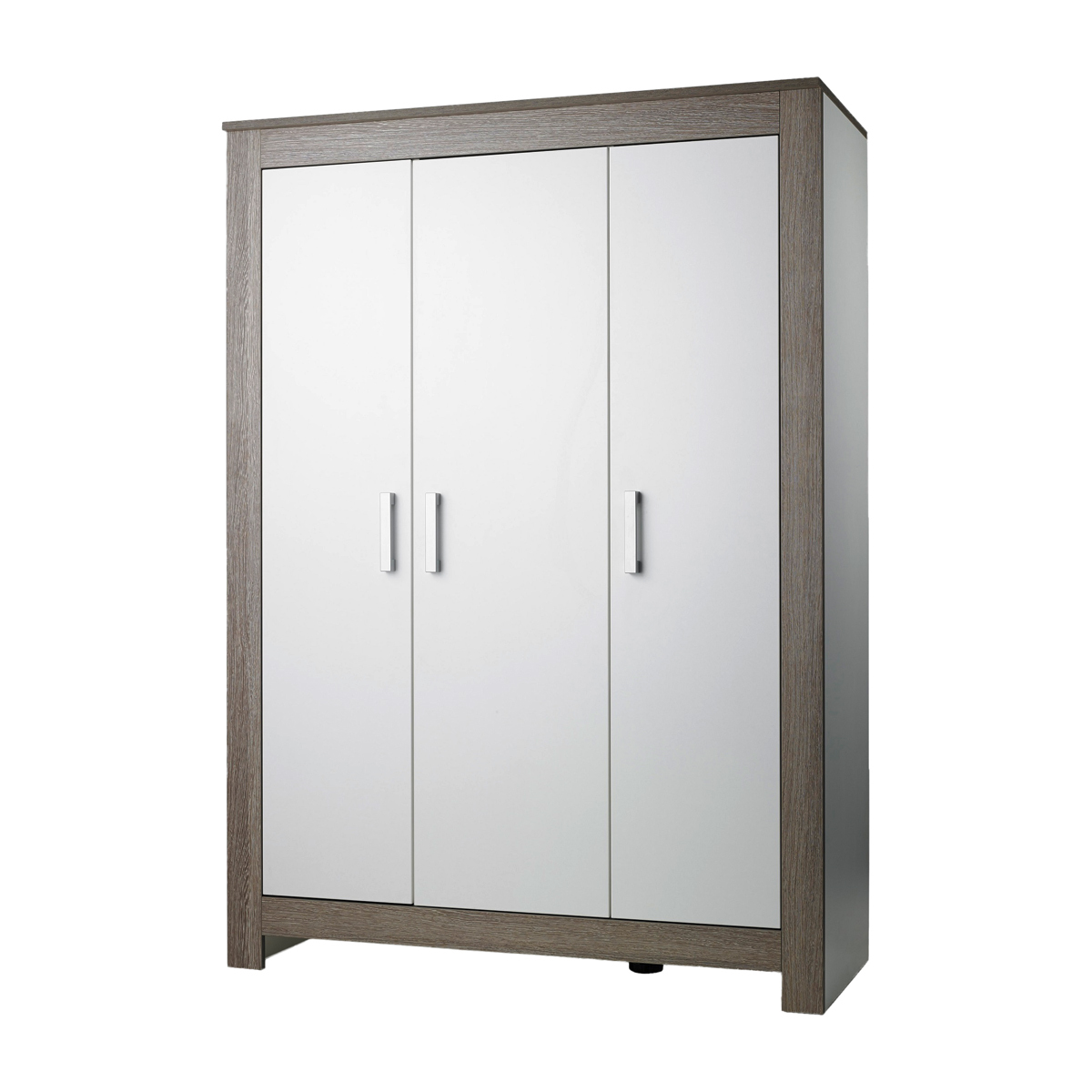 geuther armoire 3 portes collection marlene blanc. Black Bedroom Furniture Sets. Home Design Ideas