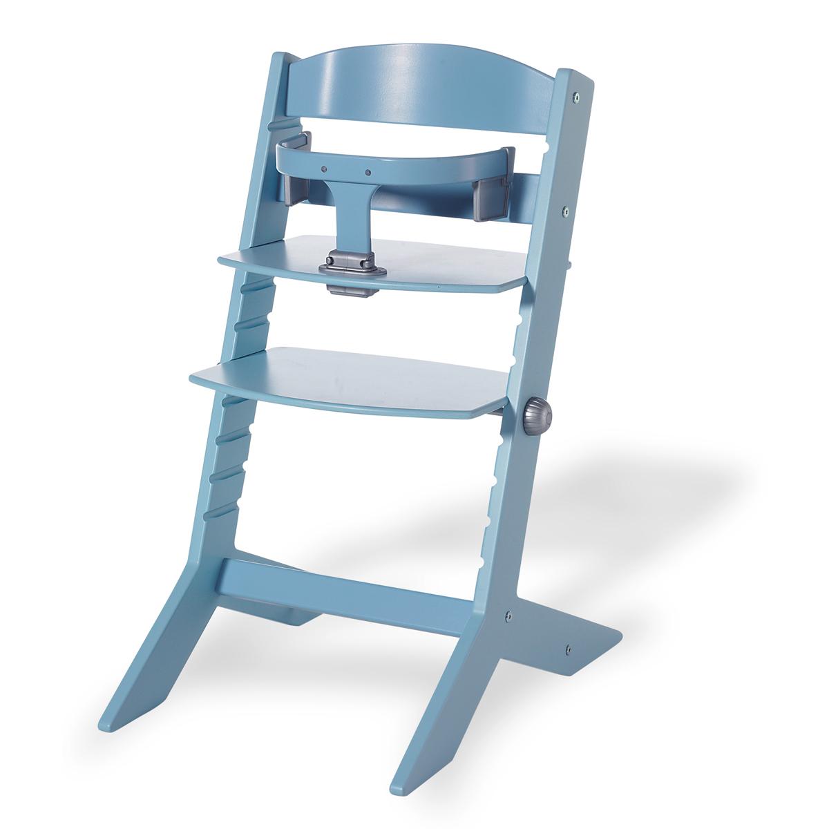 geuther chaise haute syt evolutive bleu chaise haute geuther sur l 39 armoire de b b. Black Bedroom Furniture Sets. Home Design Ideas