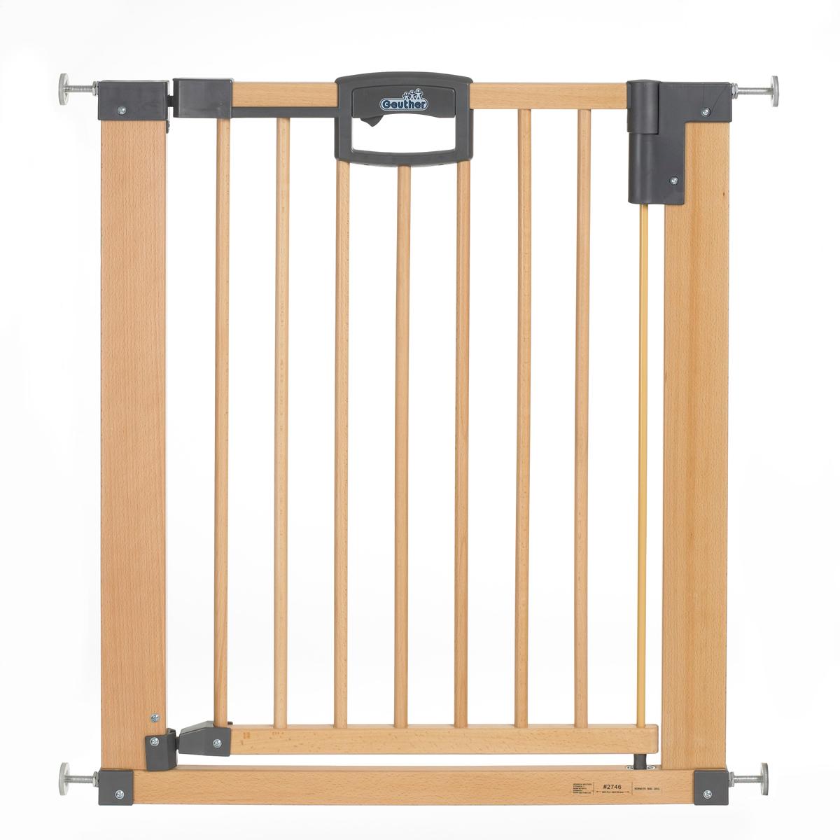 geuther barri re easy lock sans percer 80 5 88 5 cm. Black Bedroom Furniture Sets. Home Design Ideas