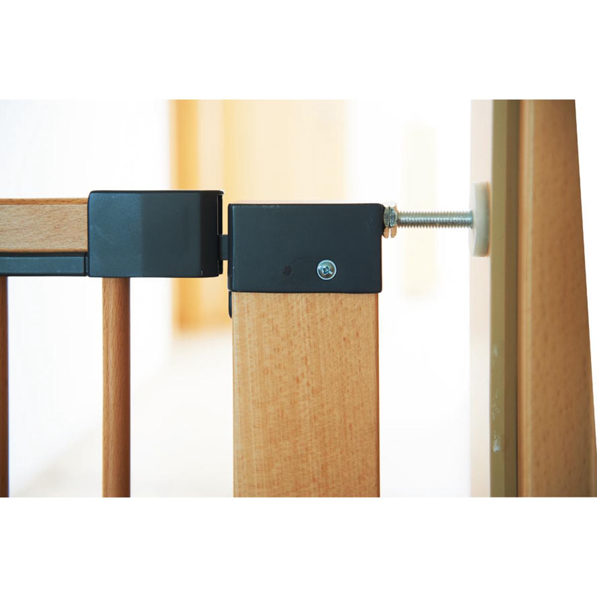 barri re easy lock sans percer 80 5 88 5 cm. Black Bedroom Furniture Sets. Home Design Ideas