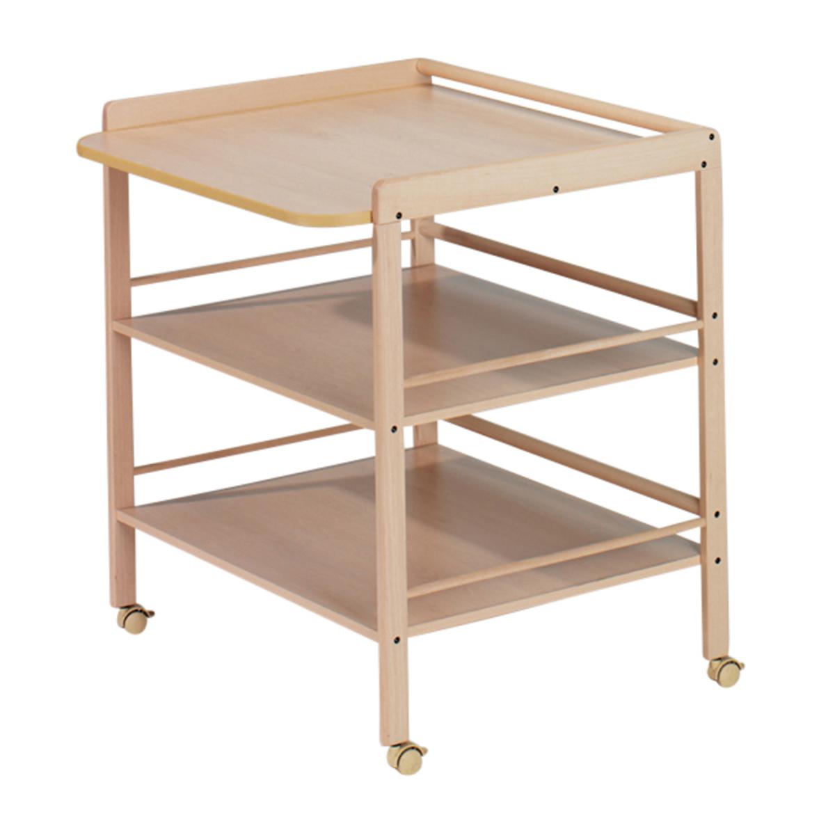 geuther table langer clara naturel table langer. Black Bedroom Furniture Sets. Home Design Ideas