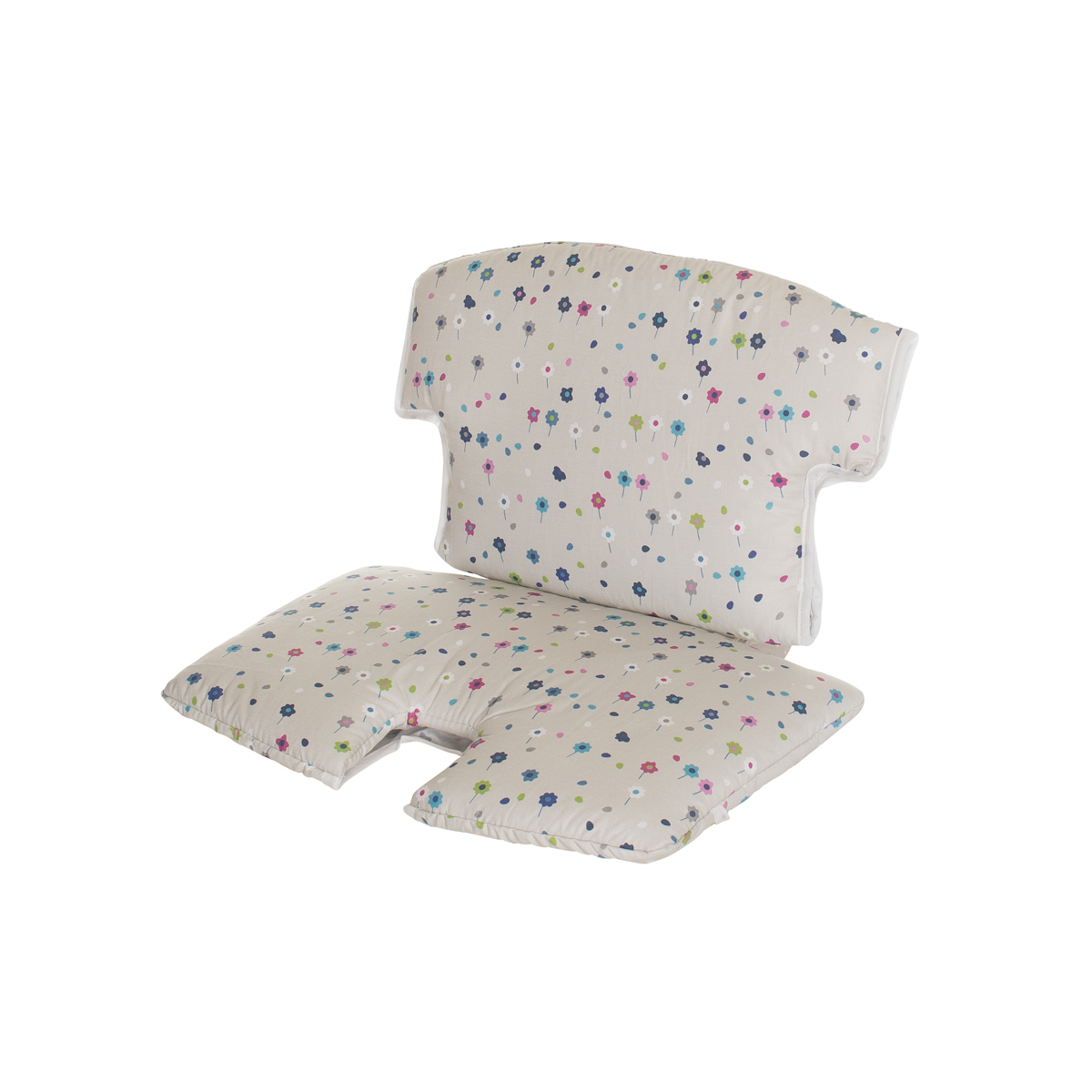 Ensemble chaise haute syt tablette coussin de chaise for Coussin de chaise haute