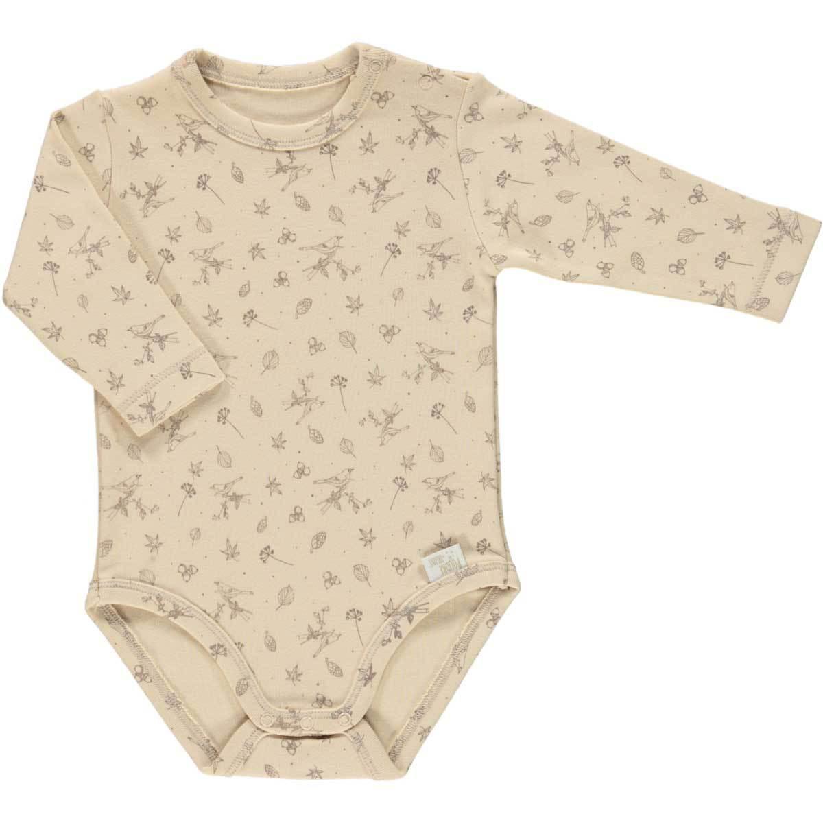 Body et Pyjama Body Col Rond Salto Amberlight - 9 mois Body Col Rond Salto Amberlight - 9 mois
