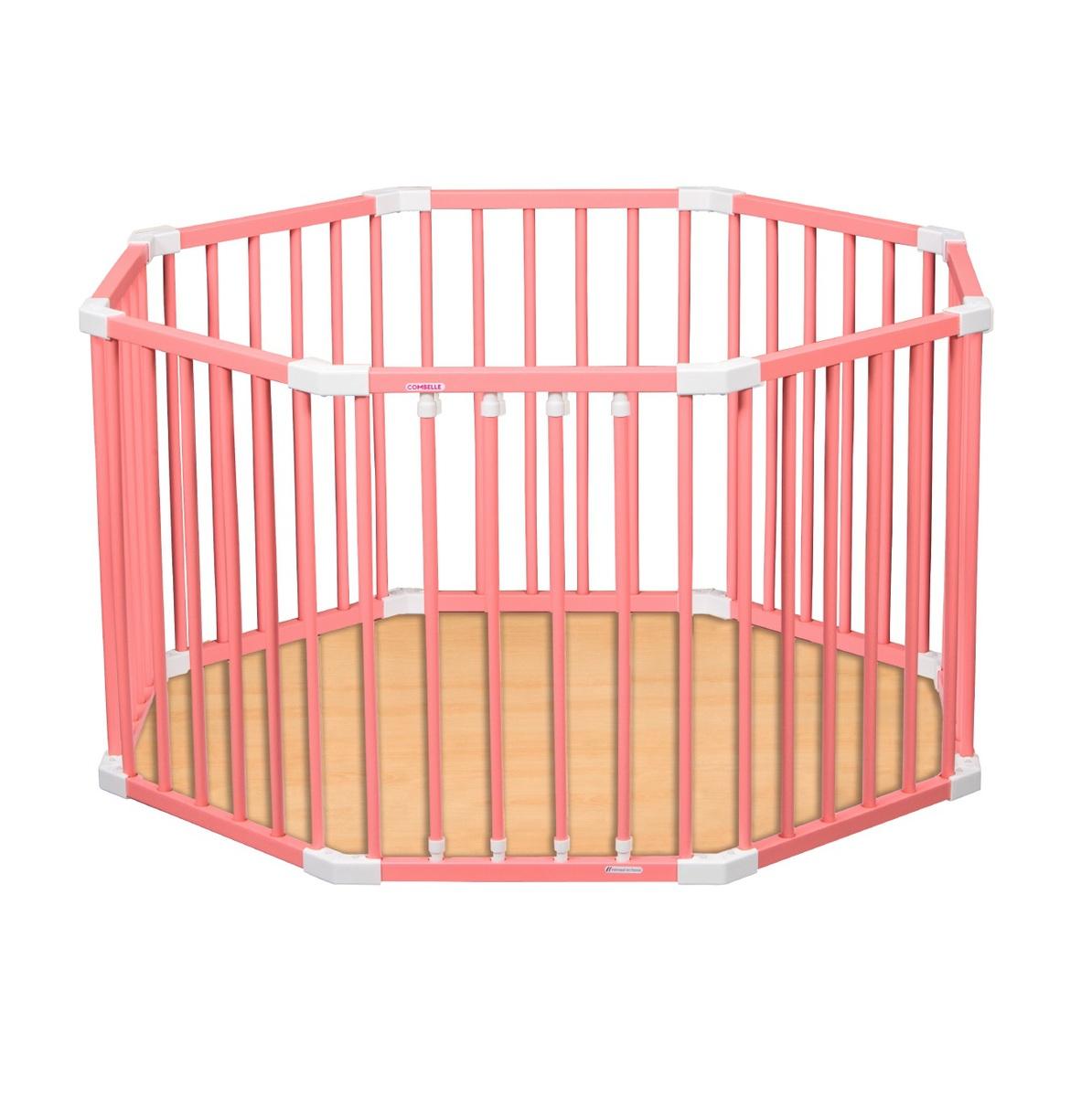 combelle parc b b hugo pliable rose parc b b. Black Bedroom Furniture Sets. Home Design Ideas