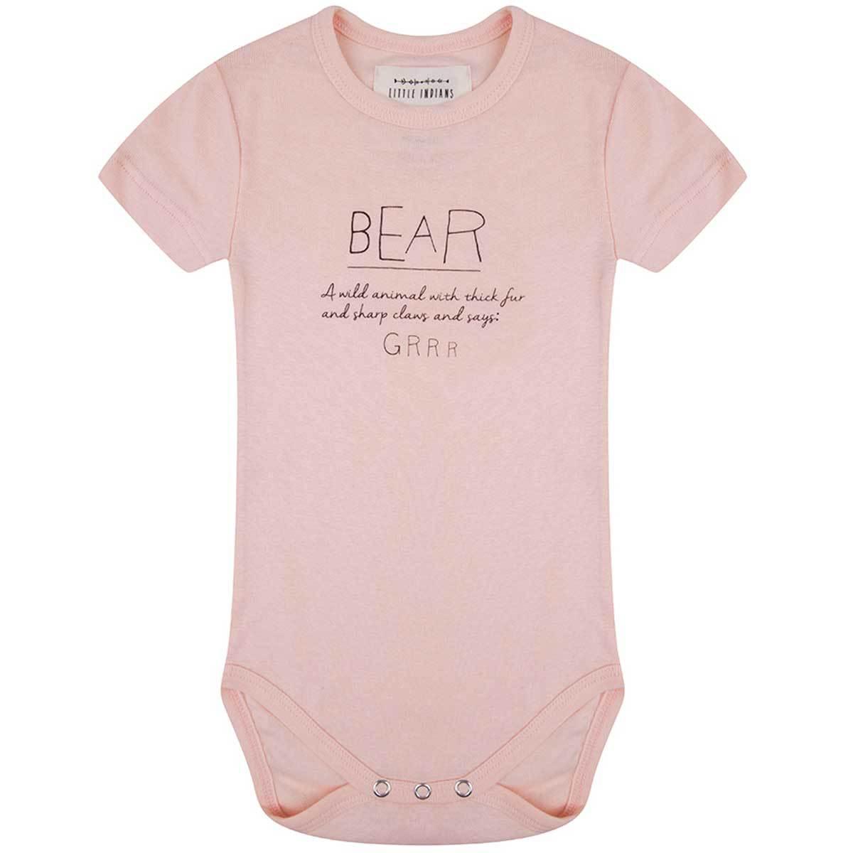Body et Pyjama Body Bear - Shallop Shell - 3/6 mois Body Bear - Shallop Shell - 3/6 mois