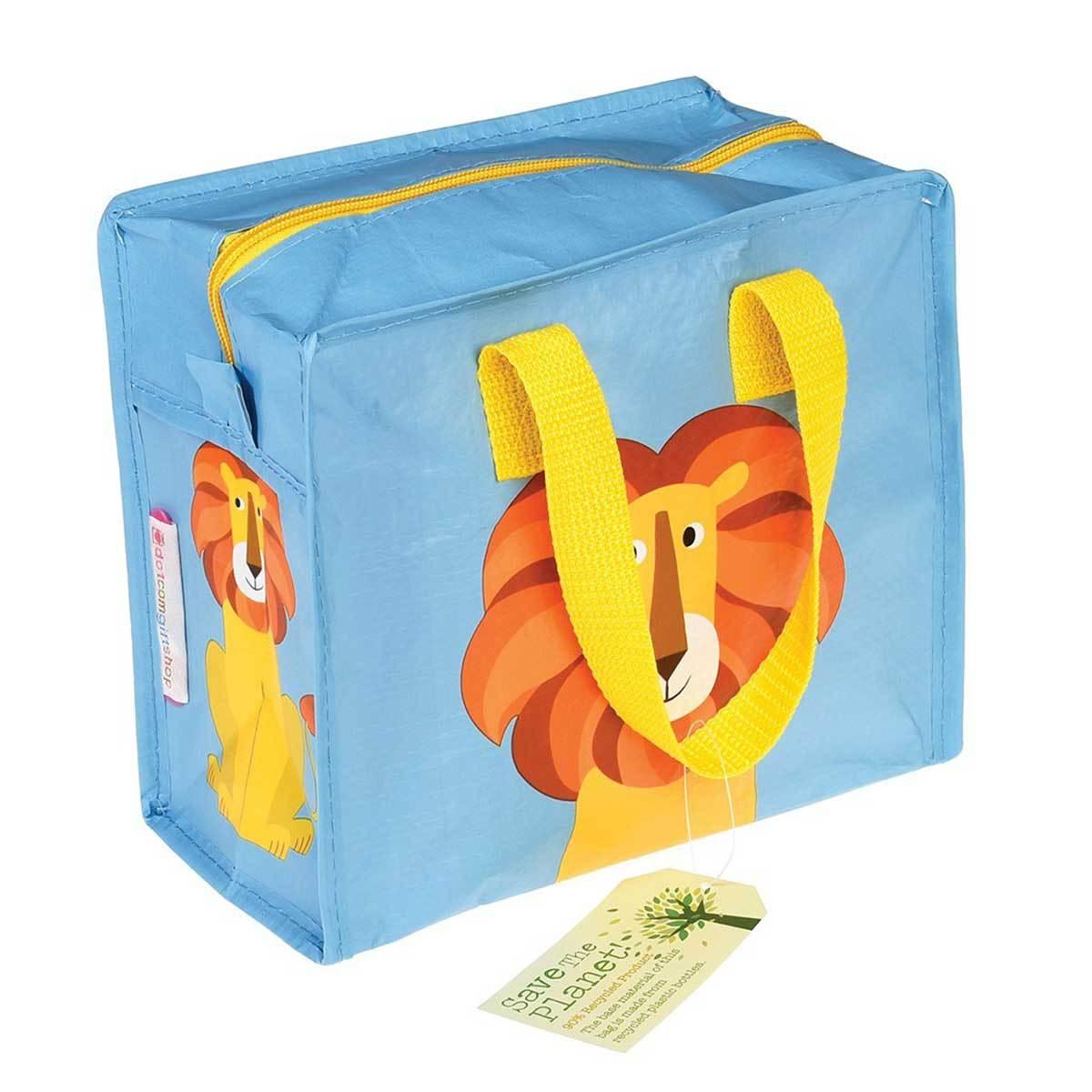 dotcomgiftshop sac recycl charlotte lion rangement jouet dotcomgiftshop sur l 39 armoire de b b. Black Bedroom Furniture Sets. Home Design Ideas