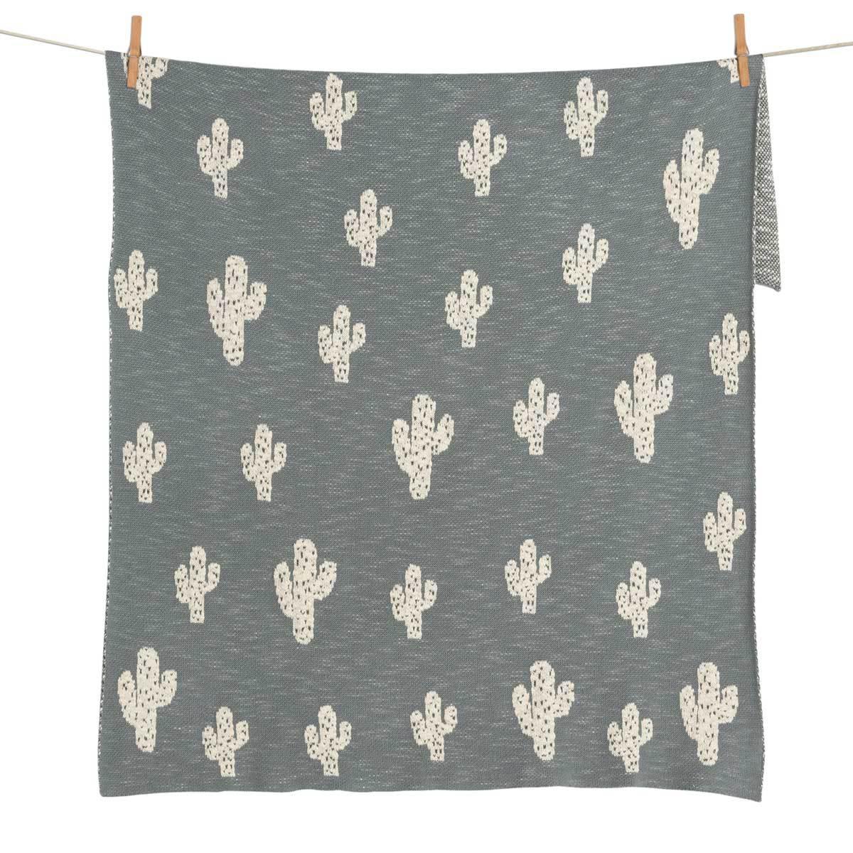 Linge de lit Couverture XL - Cactus Couverture XL - Cactus