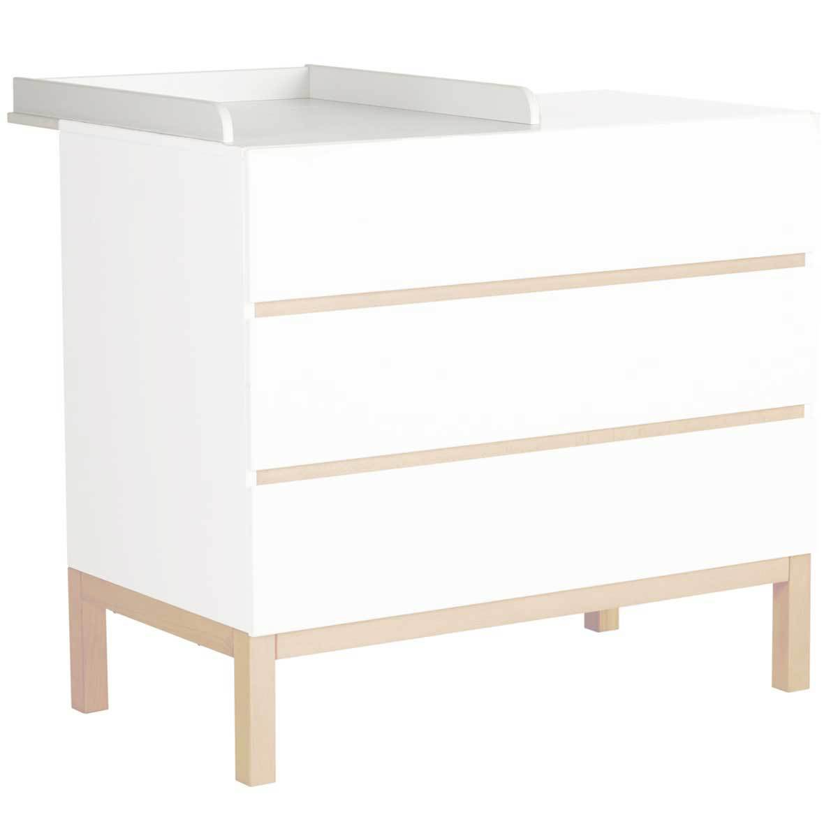 quax plan langer indigo blanc table langer quax sur l 39 armoire de b b. Black Bedroom Furniture Sets. Home Design Ideas