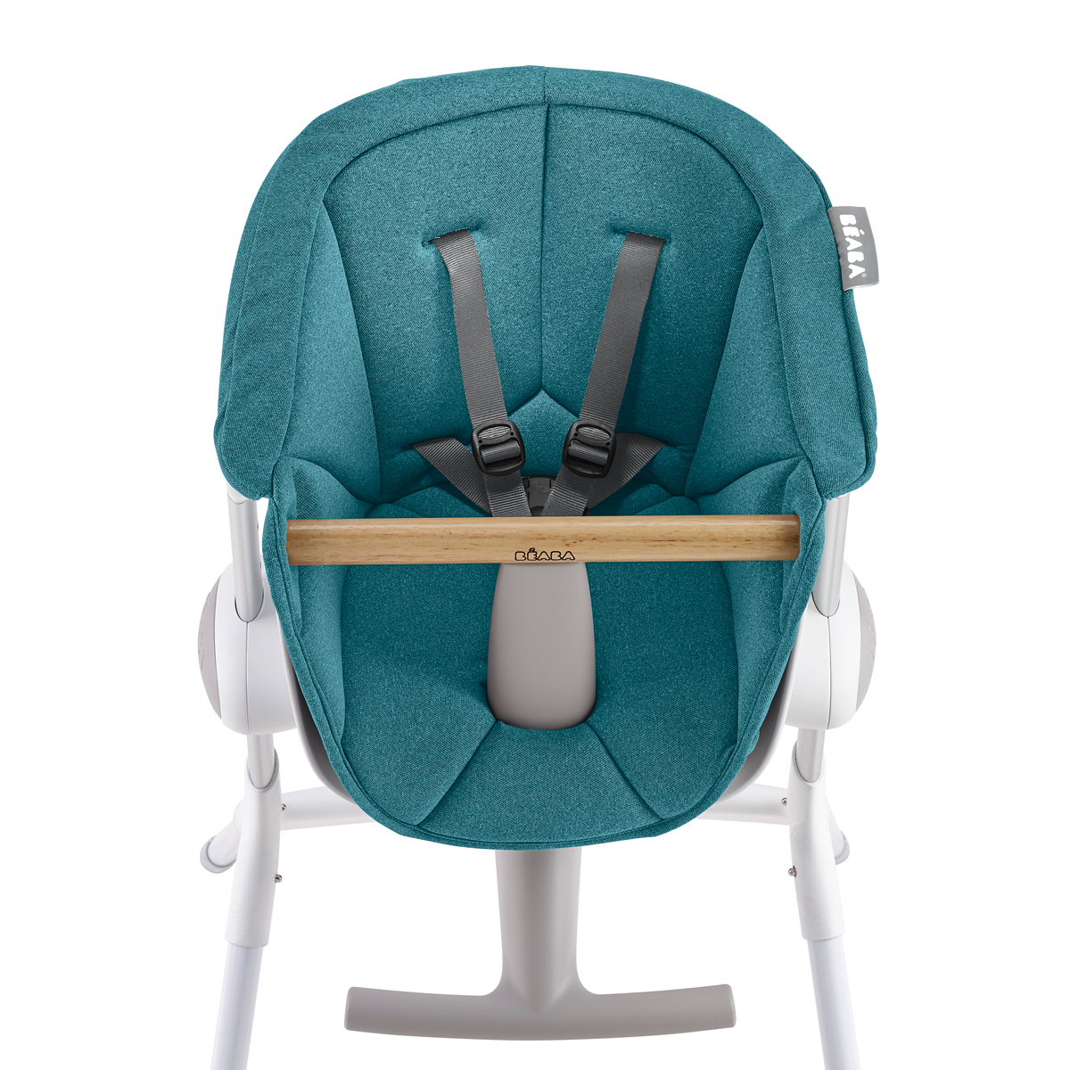 Chaise haute Assise Up & Down - Blue Assise Up & Down - Blue
