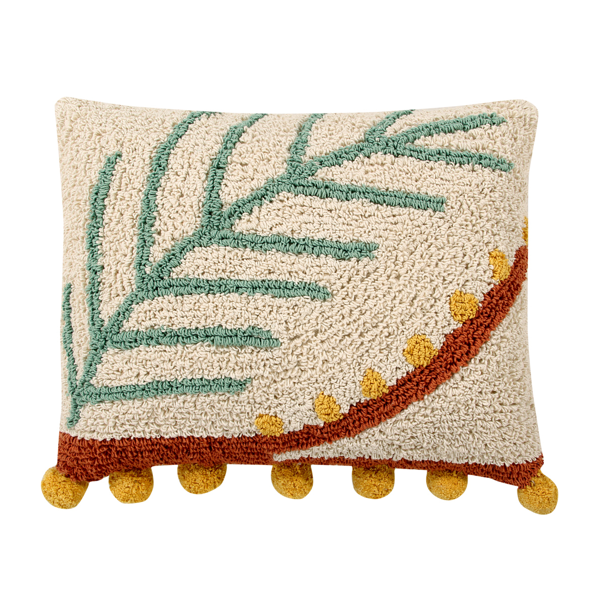 Coussin Coussin Palm Coussin Palm