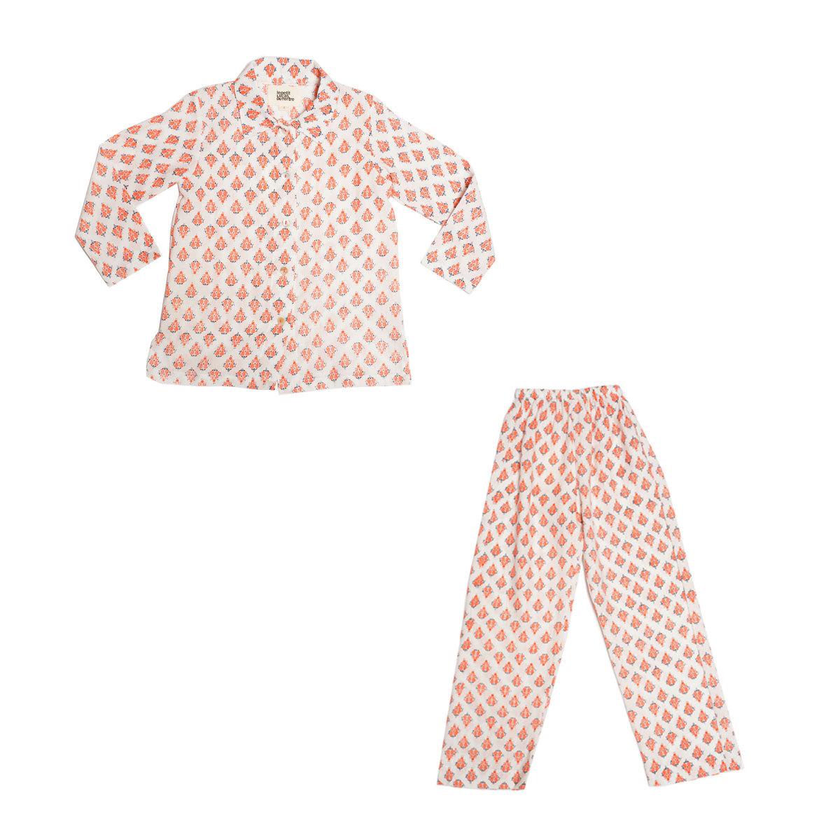 Body et Pyjama Pyjama 2 Pièces - Russian Bouti - 2 ans Pyjama 2 Pièces - Russian Bouti - 2 ans