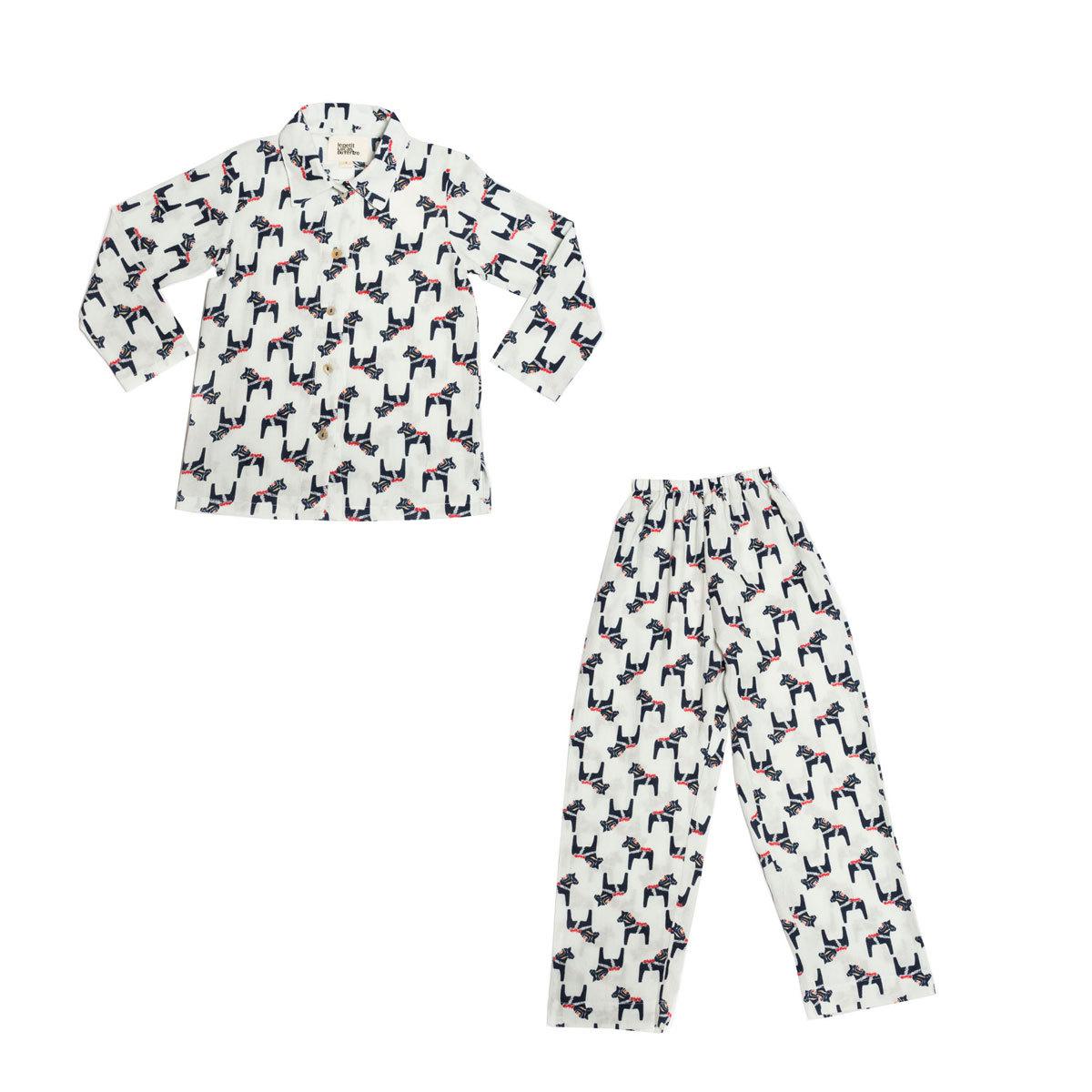 Body et Pyjama Pyjama 2 Pièces - Horse - 3 ans Pyjama 2 Pièces - Horse - 3 ans