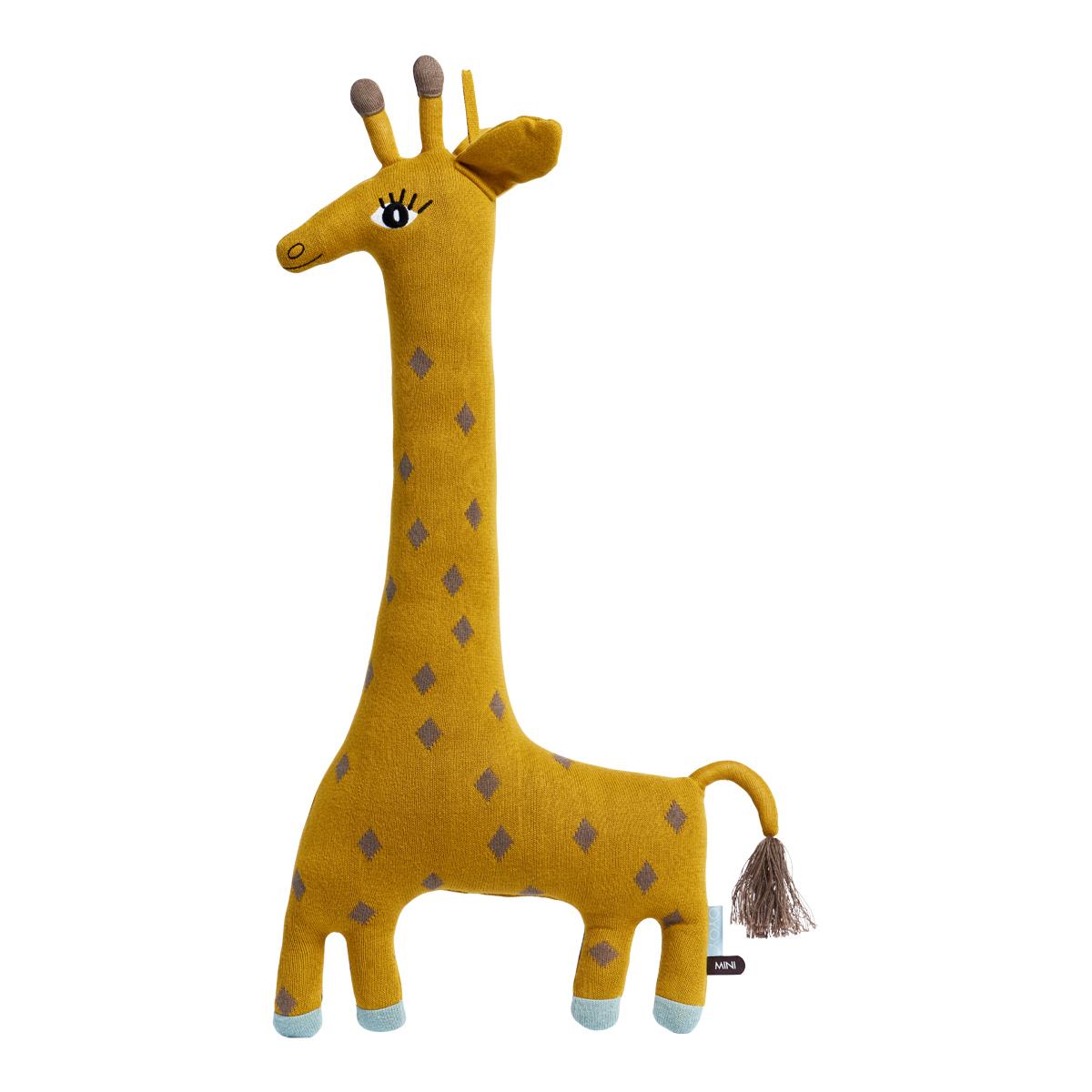 Coussin Coussin Noah la Girafe Coussin Noah la Girafe