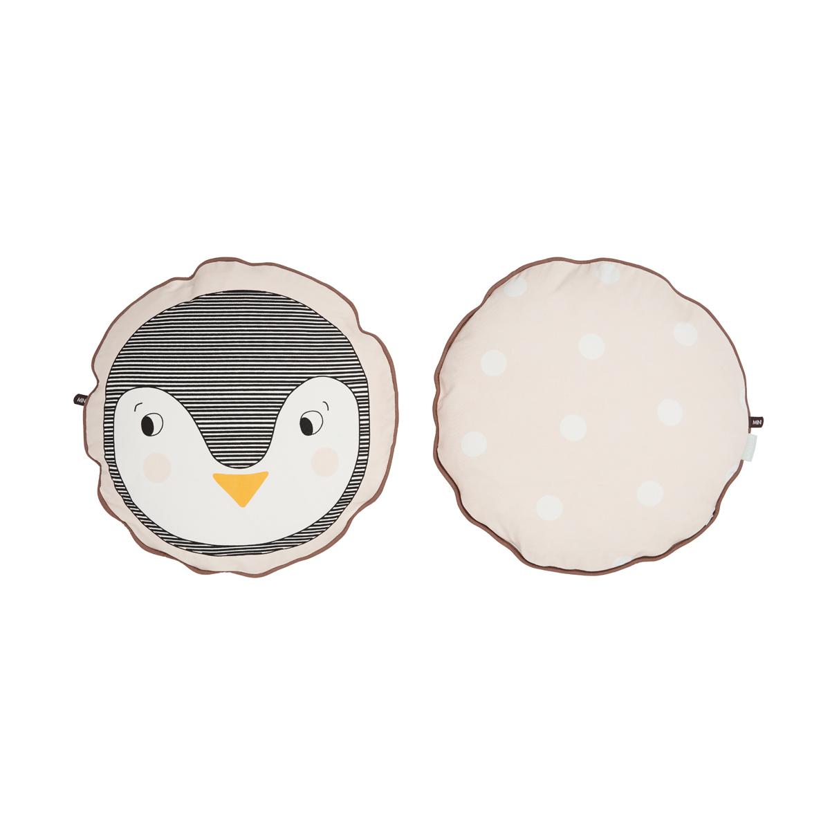 Coussin Coussin Pingouin Coussin Pingouin