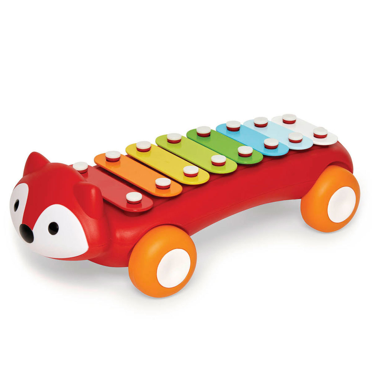 Mes premiers jouets Explore & More - Xylophone Renard Explore & More - Xylophone Renard