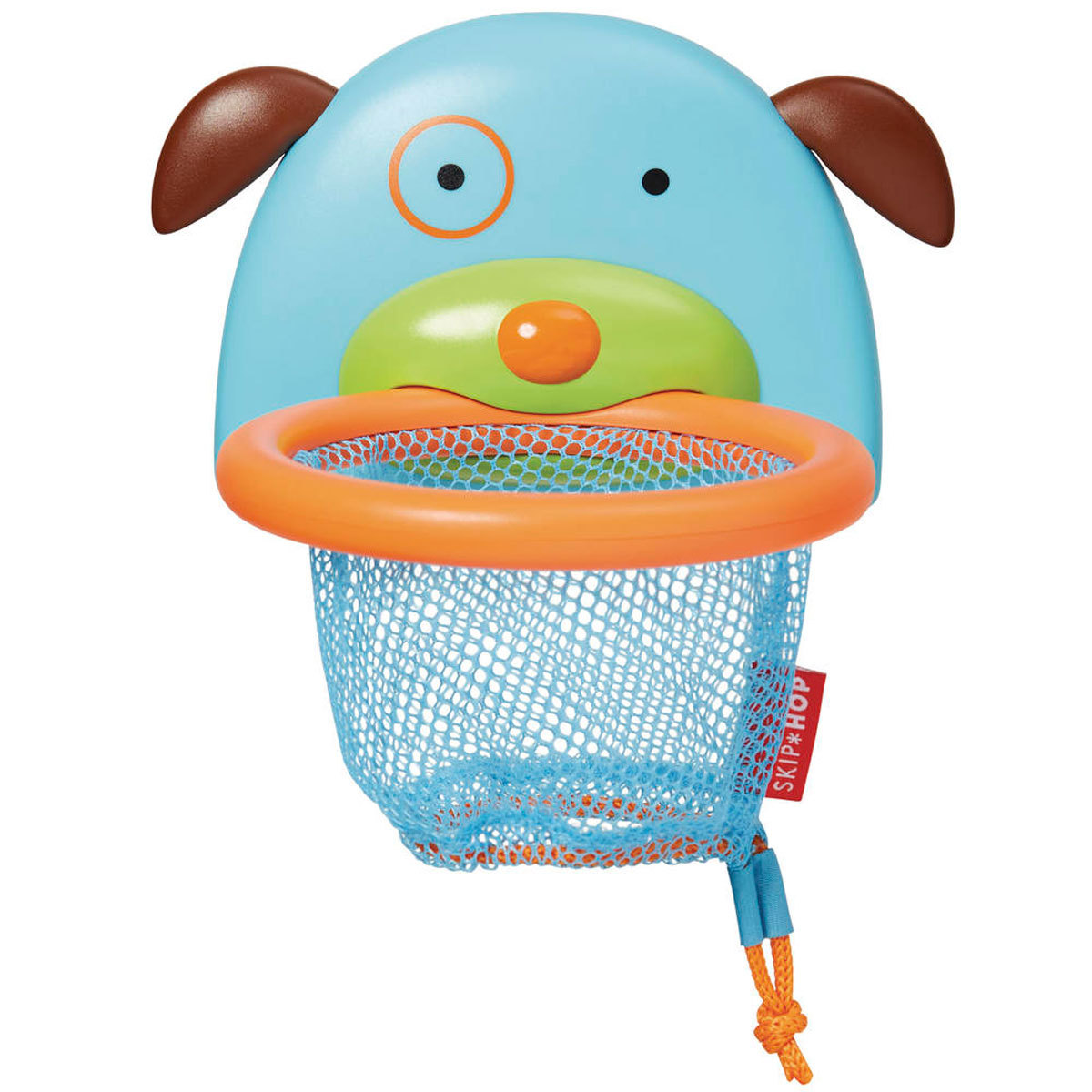skip hop jouet de bain panier de basket chien mes premiers jouets skip hop sur l 39 armoire de b b. Black Bedroom Furniture Sets. Home Design Ideas