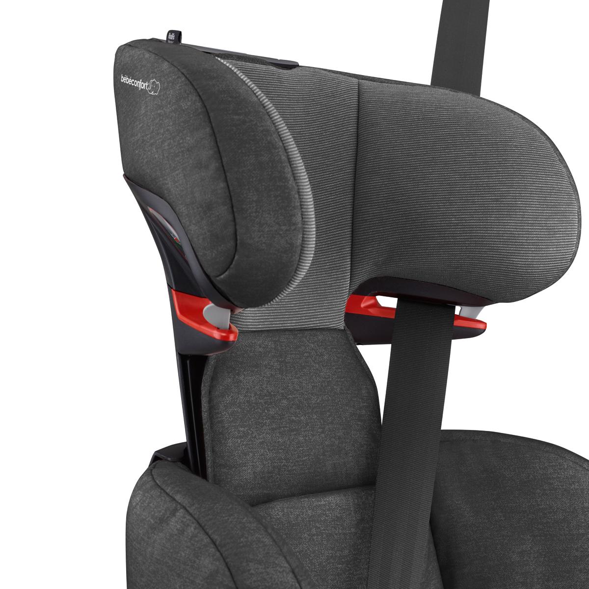 b b confort si ge auto rodifix air protect isofix groupe 2 3 nomad black si ge auto et. Black Bedroom Furniture Sets. Home Design Ideas