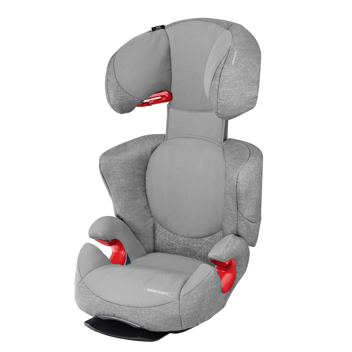 b b confort si ge auto rodifix air protect isofix groupe 2 3 nomad grey si ge auto et coque. Black Bedroom Furniture Sets. Home Design Ideas