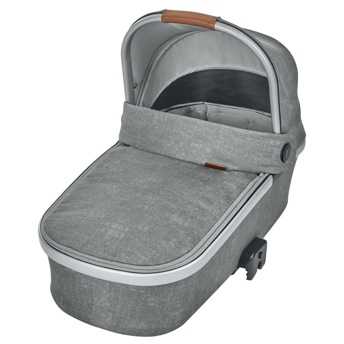 b b confort nacelle oria nomad grey nacelle b b. Black Bedroom Furniture Sets. Home Design Ideas
