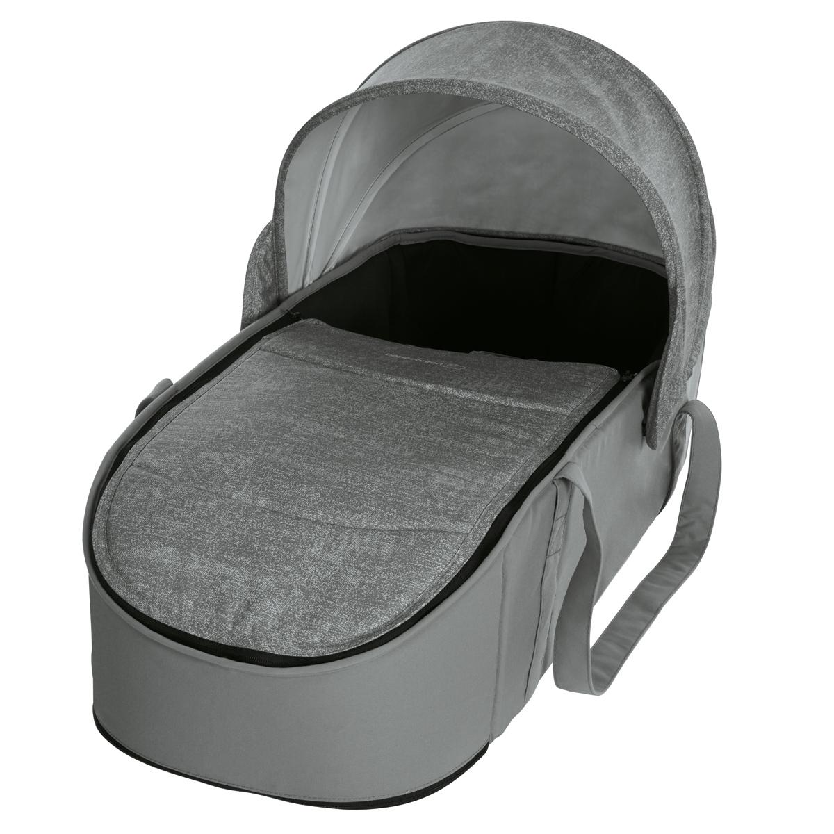 Nacelle Nacelle Laïka - Nomad Grey Nacelle Laïka - Nomad Grey