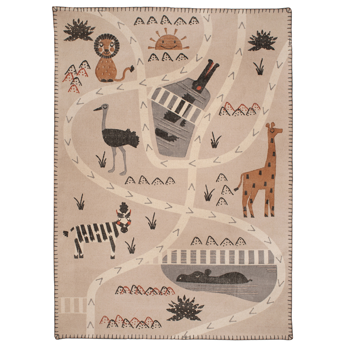 Tapis Tapis Little Savannah Tapis Little Savannah