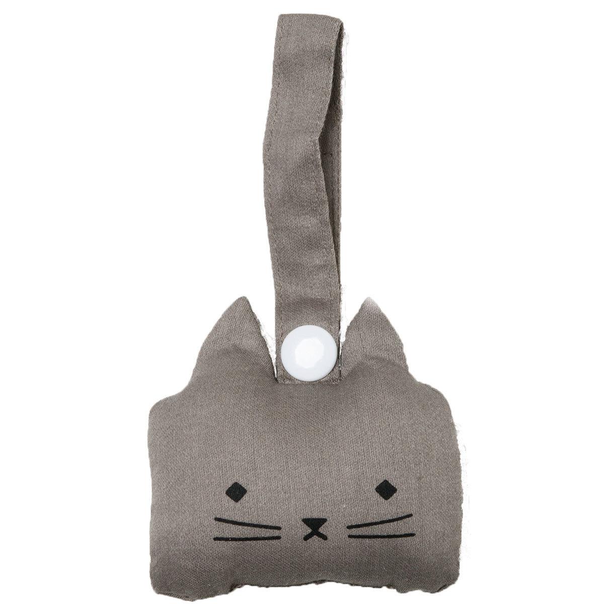 Hochet Hochet Cuddly Cat Hochet Cuddly Cat