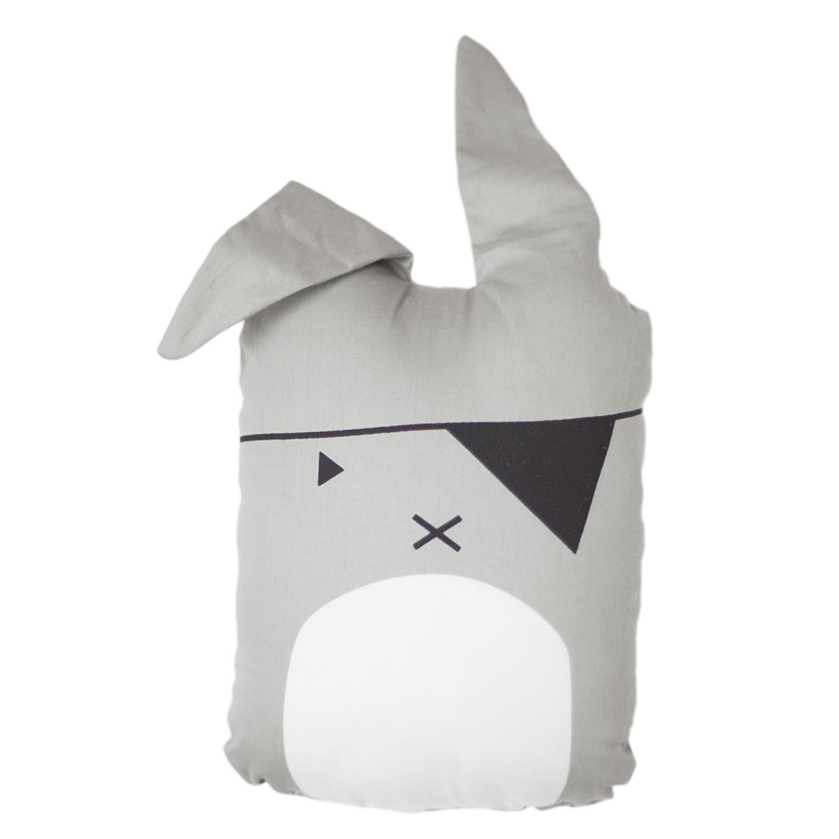 Coussin Coussin - Pirate Bunny Coussin - Pirate Bunny