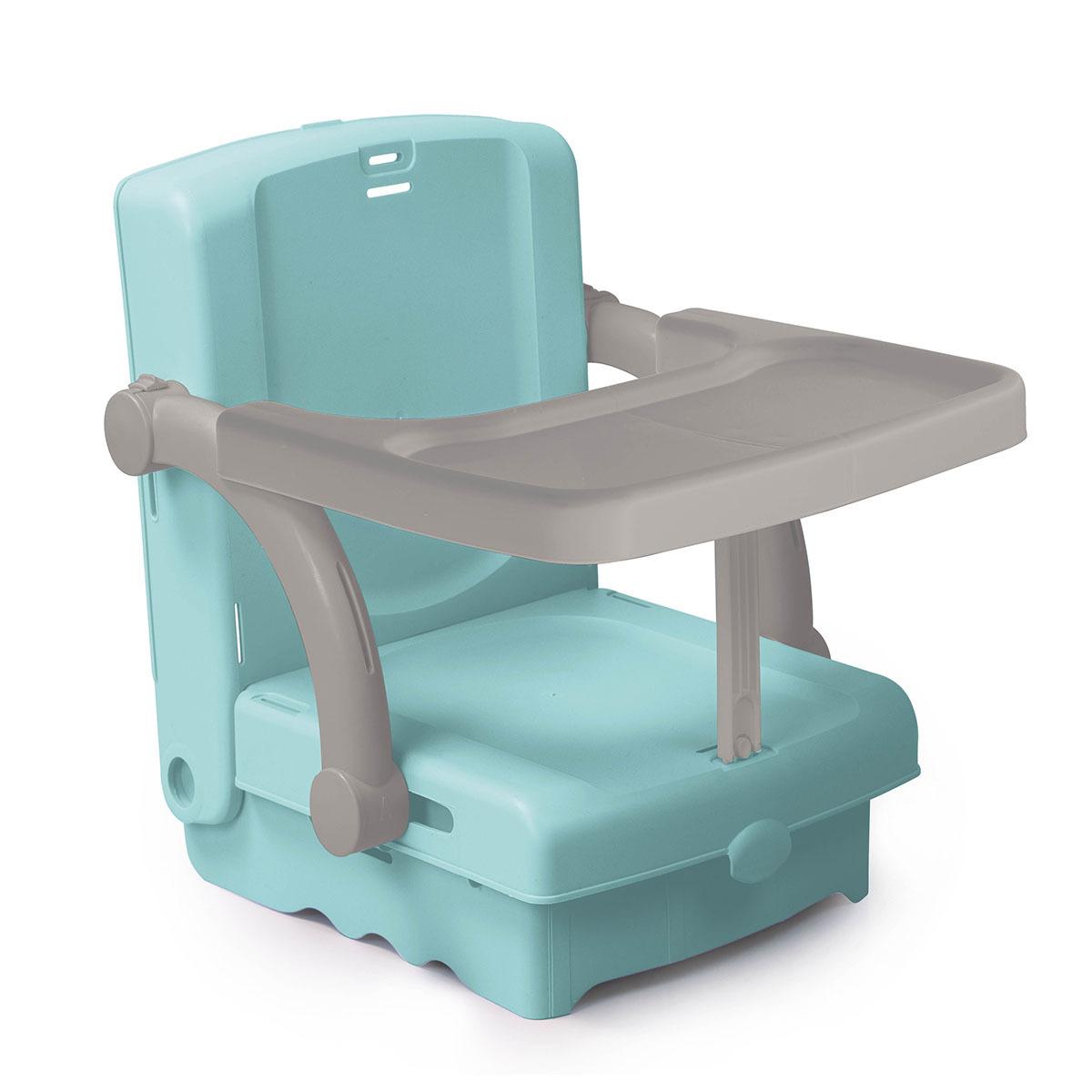 Buki france rehausseur pour chaise haute vert chaise haute buki france sur l 39 armoire de b b - Rehausseur de chaise pour bebe ...