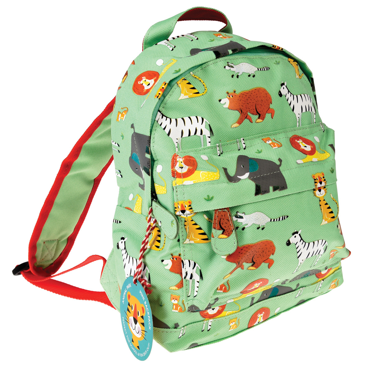 Sac Bagagerie London Dos Sur Park L À Animal Enfant Rex m08nOvwN