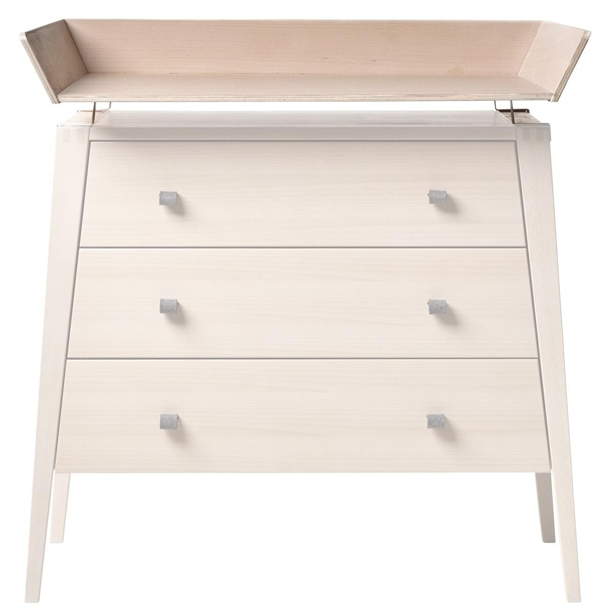 leander plan langer linea h tre table langer leander sur l 39 armoire de b b. Black Bedroom Furniture Sets. Home Design Ideas