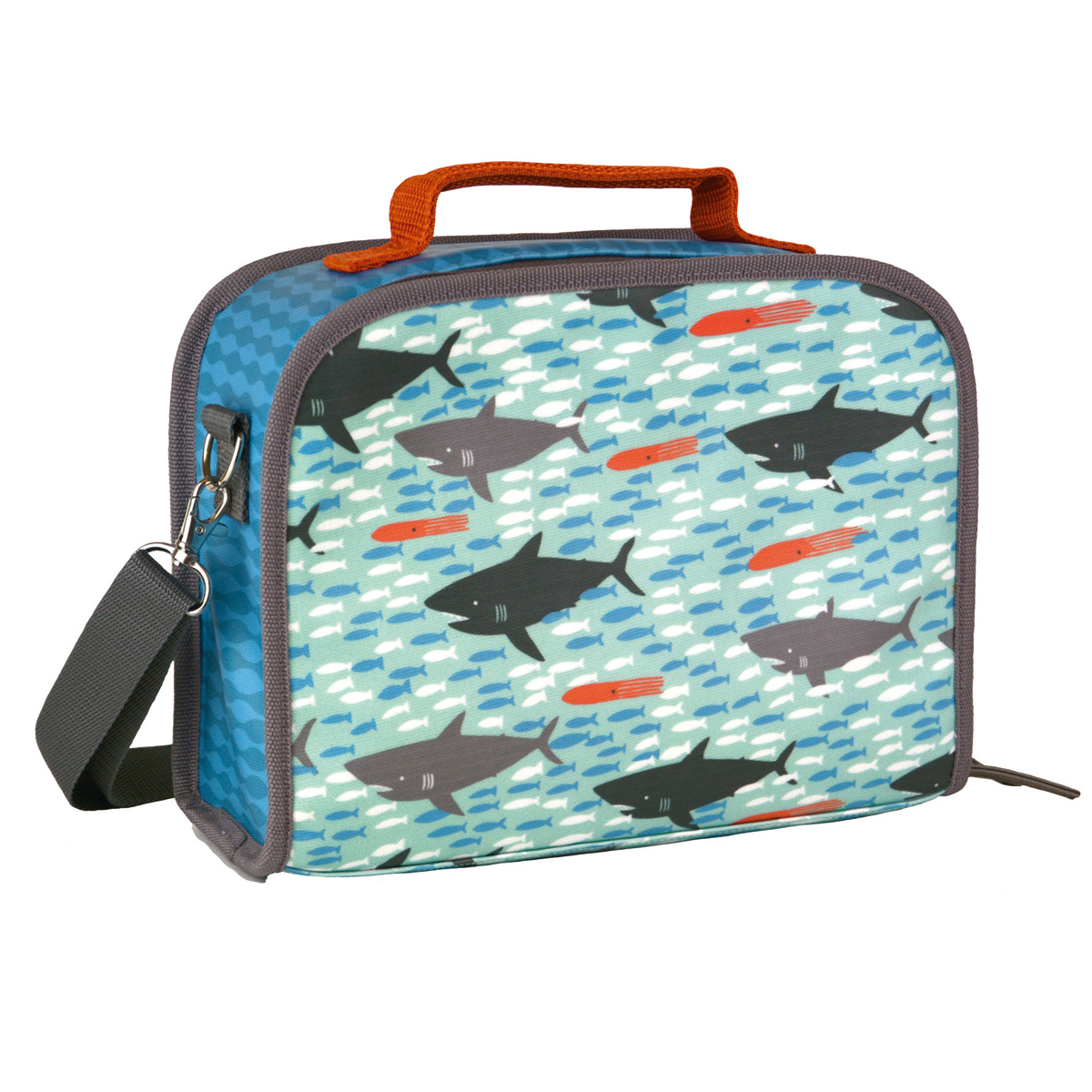 Sac isotherme Lunch bag Requins Lunch bag Requins