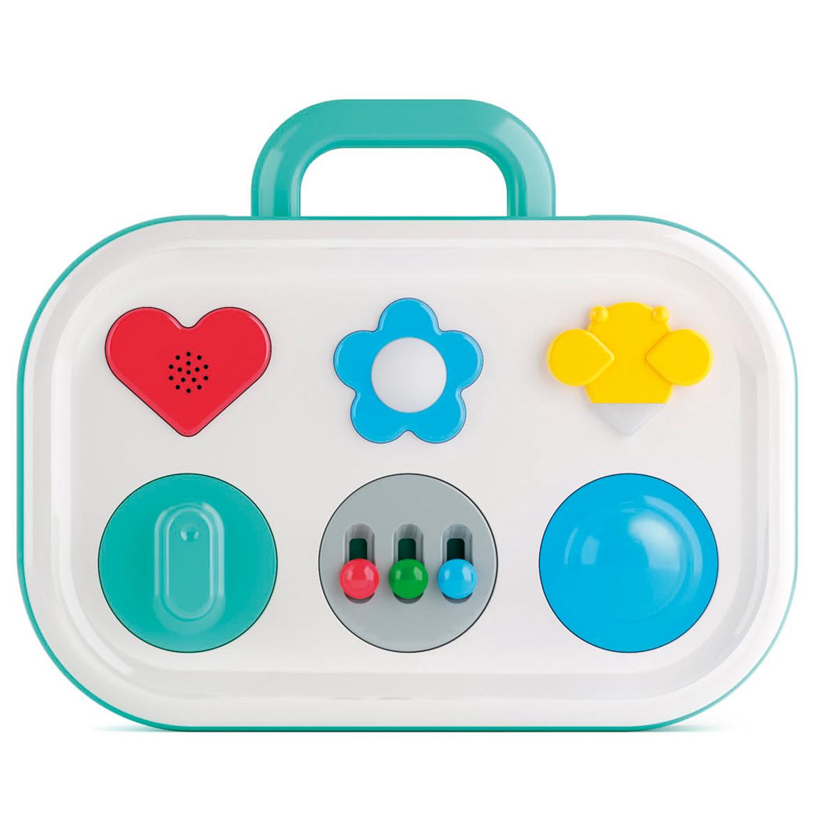 Mes premiers jouets Tableau d'Activité Tableau d'Activité