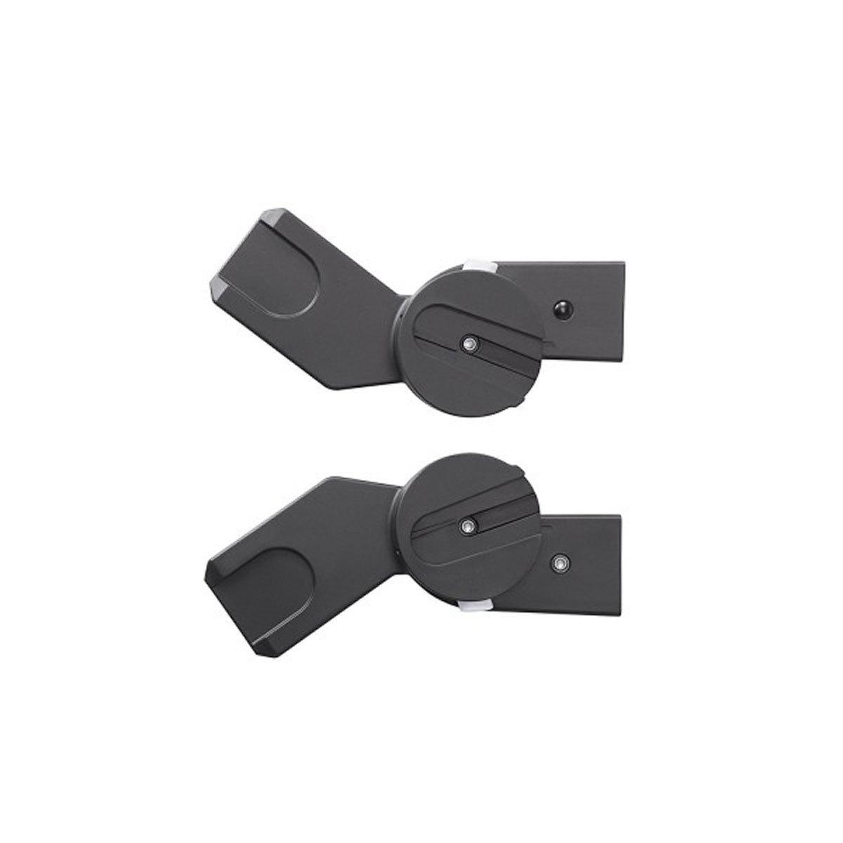 Accessoires poussette Adaptateurs M-Line Adaptateurs M-Line pour Siège Auto et Nacelle M