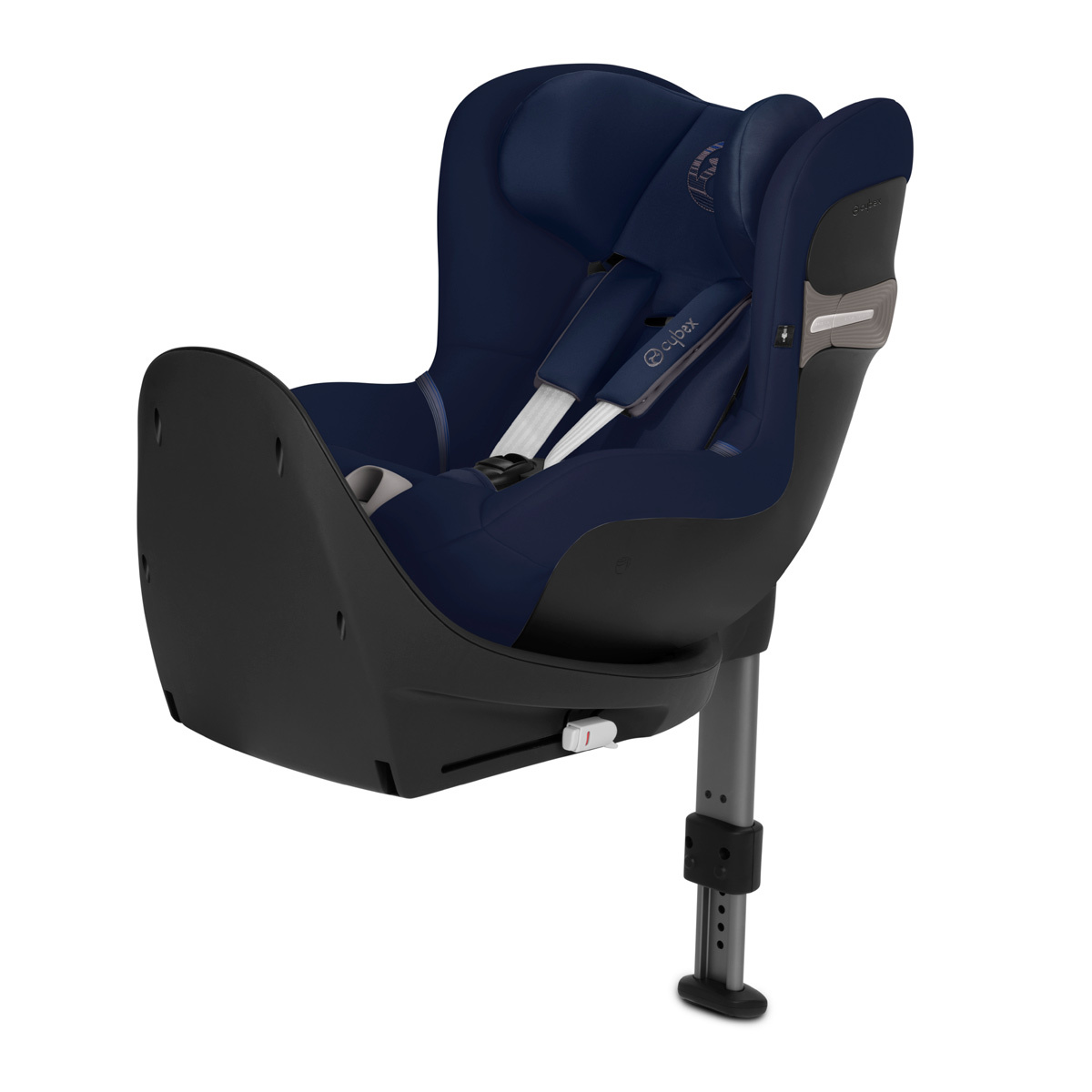 cybex si ge auto sirona s i size groupe 0 1 denim blue. Black Bedroom Furniture Sets. Home Design Ideas