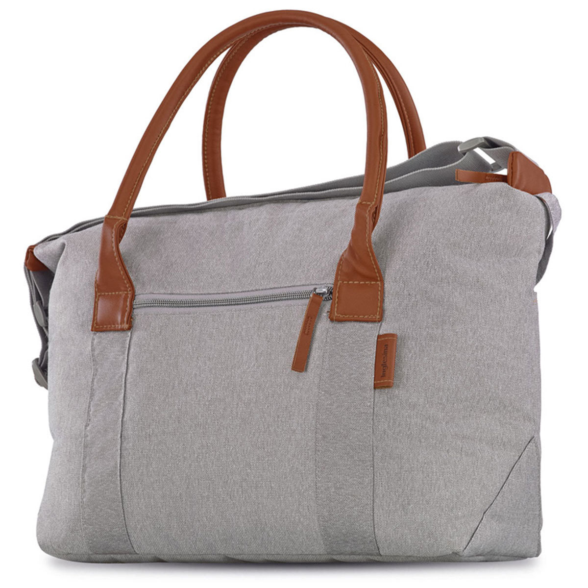 Sac à langer Sac à Langer Quad Day - Derby Grey Sac à Langer Quad Day - Derby Grey
