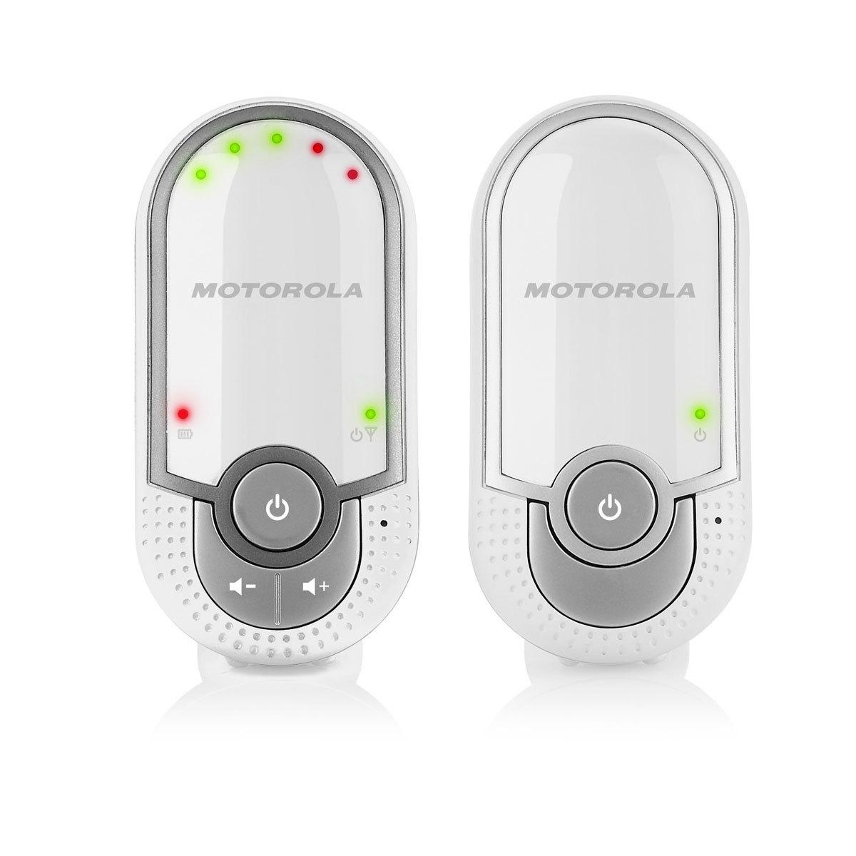 Écoute bébé Babyphone Audio Motorola MBP11 Babyphone Audio Motorola MBP11