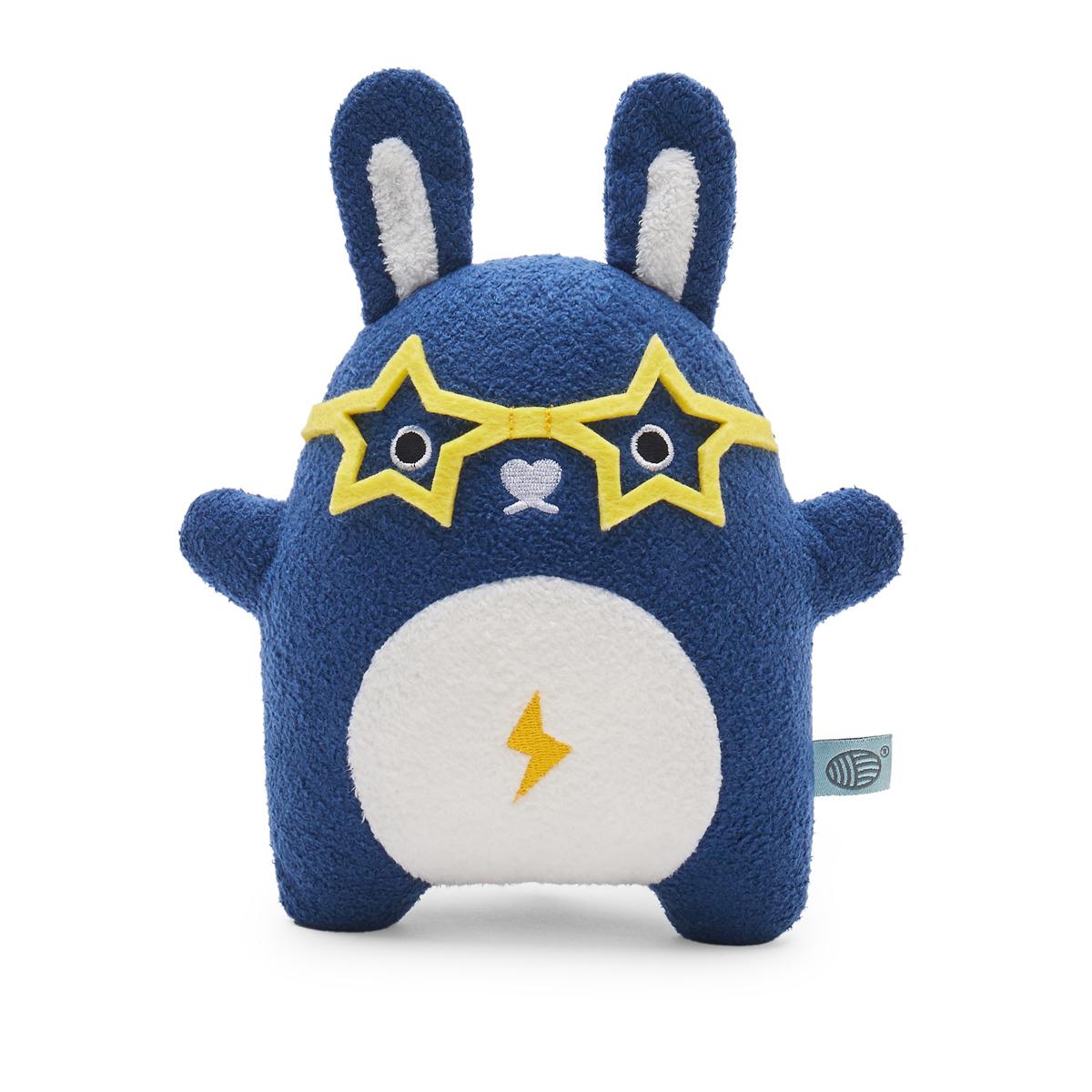 Peluche Ricejagger Rocker Rabbit Ricejagger Rocker Rabbit