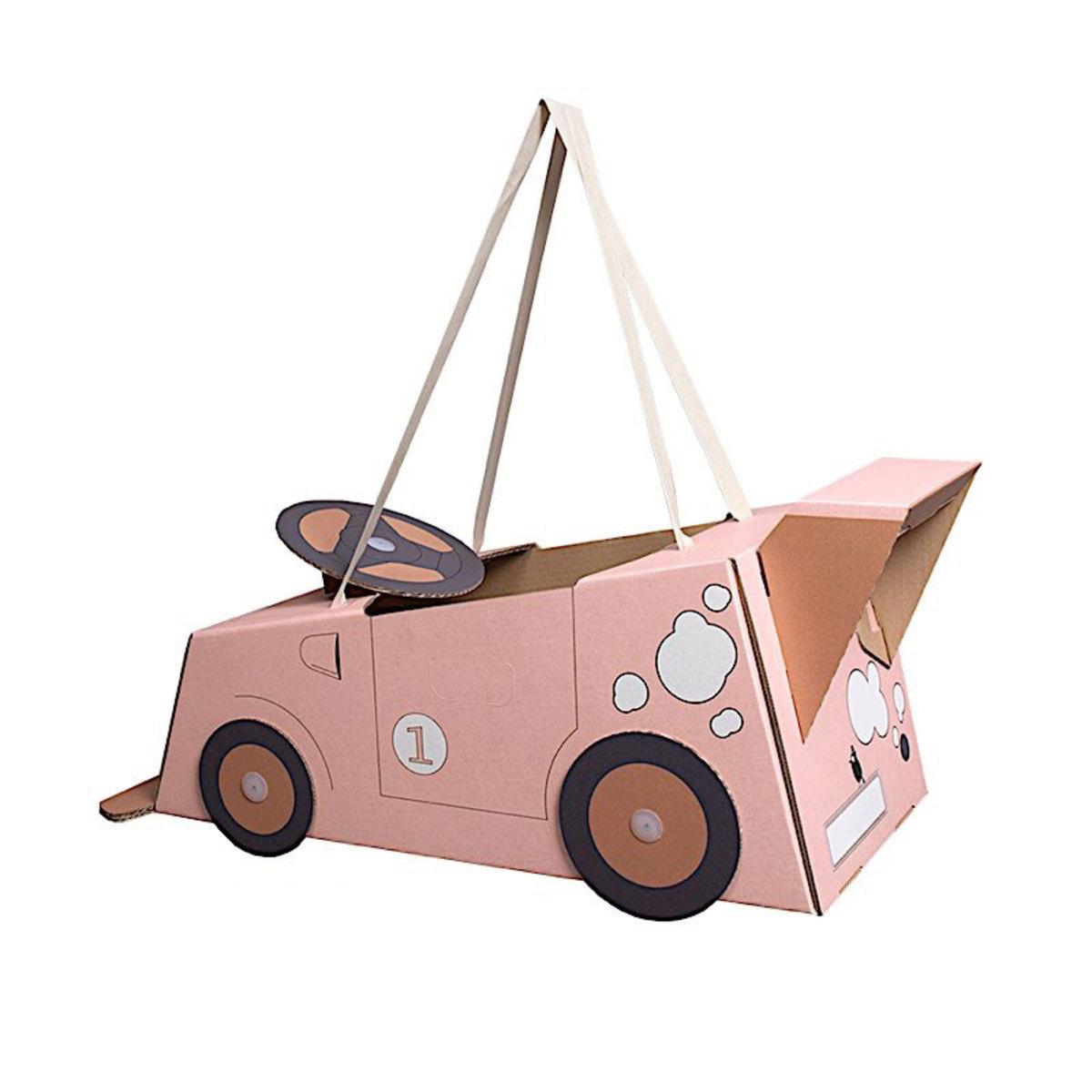mister tody tody car rose mes premiers jouets mister tody sur l 39 armoire de b b. Black Bedroom Furniture Sets. Home Design Ideas