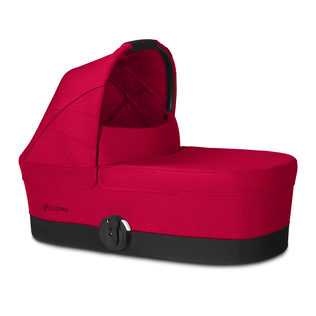 Nacelle Nacelle S - Rebel Red Nacelle S - Rebel Red
