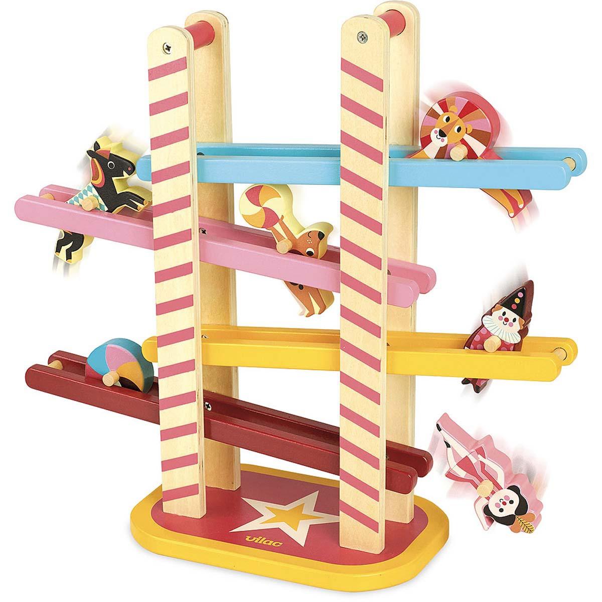 Mes premiers jouets La Cascade des Acrobates - Ingela P. Arrhenius La Cascade des Acrobates - Ingela P. Arrhenius