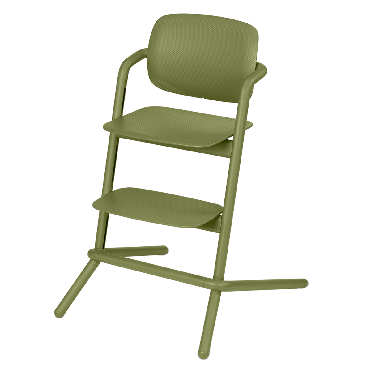 Chaise haute Chaise Haute Lemo - Outback Green Chaise Haute Lemo - Outback Green